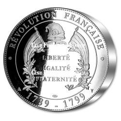 La Marseillaise Revers