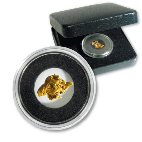 Pépite d'Or de 1 gramme