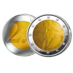 2008 - Slovénie - 2 Euros commémorative Primoz Trubar