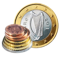 Série courante - Irlande 2011