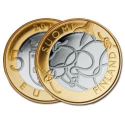 5 Euro Région Tavastia BU - Finlande 2011