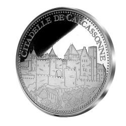 Citadelle de Carcassonne