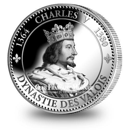 Charles V (1338-1380)