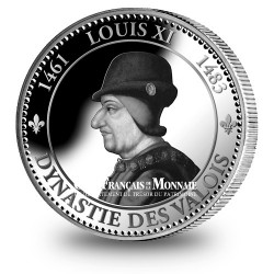 Louis XI (1423-1483)