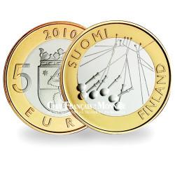 5 Euro Satakunta BU - Finlande 2010