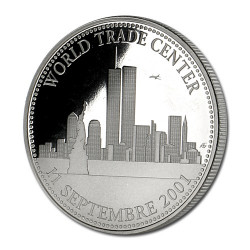 World Trade Center - avers