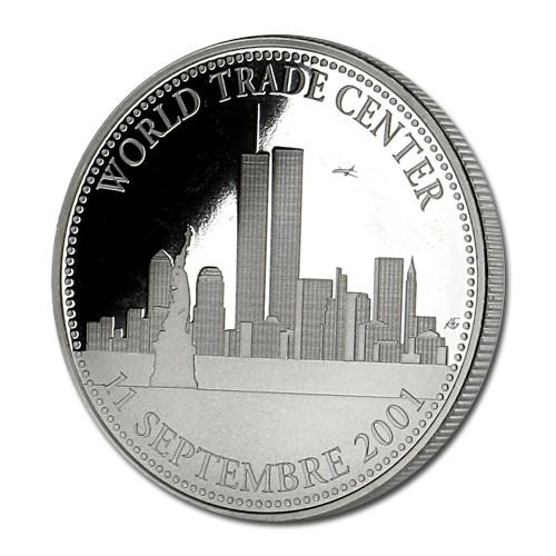 World Trade Center - avers