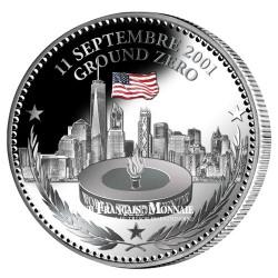 World Trade Center 2011 - avers