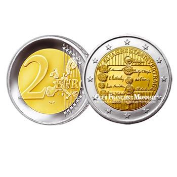 2005 - AUTRICHE - 2 EURO COMMEMORATIVE