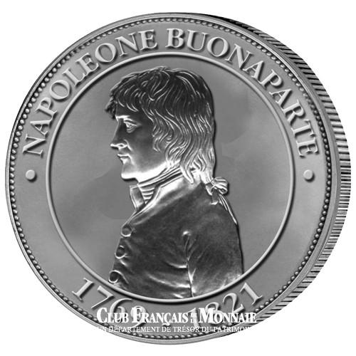Napoléon Bonaparte  (1769-1821)