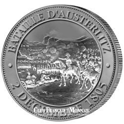 Bataille d'Austerlitz  (2 décembre 1805)