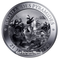 Bataille des Pyramides  (21 juillet 1798)