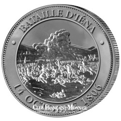 Bataille d'Iéna  (14 octobre 1806)
