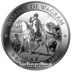 Bataille de Wagram   (4-6 juillet 1809)