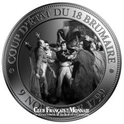 Coup d'Etat du 18 Brumaire