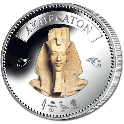 Akenathon - avers