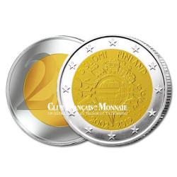 2 Euro 10 ans de l'Euro - Finlande 2012