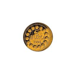 1998 - EURO - BRONZE BE