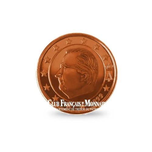 5 Cent - Belgique