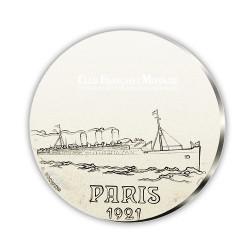 Paris 1921