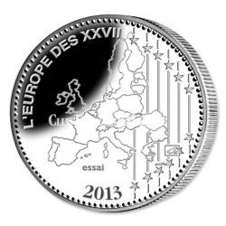 2013 – 55 ans de la Ve République