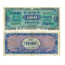 Billet de 100 Francs - France 1944