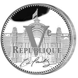 Charles de Gaulle 1890 - 1970