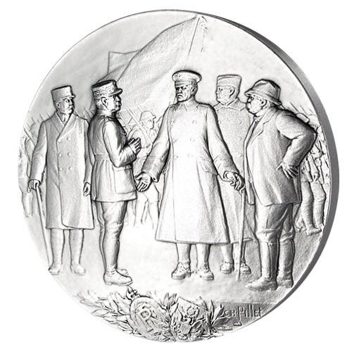 Général Pershing