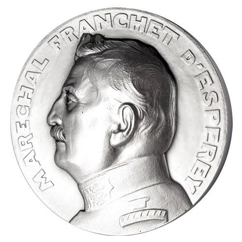 Maréchal Franchey Esperey