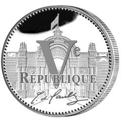 Charles de Gaulle - Président