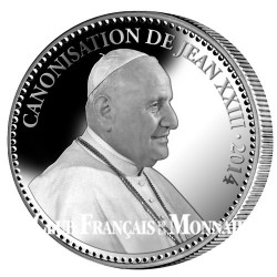 Canonisation de Jean XXIII