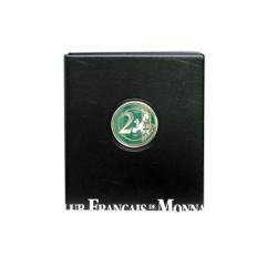 Album pour 2 Euro commémoratives