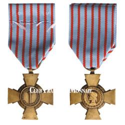 Médaille du Combattant 1914-1918