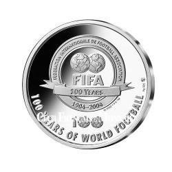 David Trezeguet - Médaille commémorative 100 ans FIFA