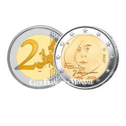2 Euro Finlande 2014 - Tove Jansson