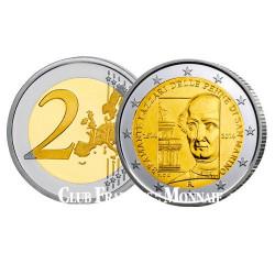 2 Euro Saint-Marin BU 2014 - Bramante Lazzari