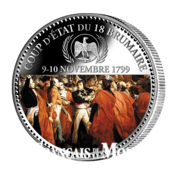 Le Coup d'État du 18 Brumaire