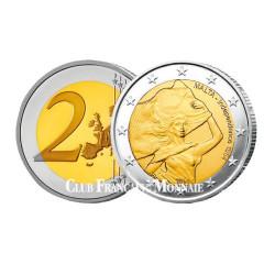 2 Euro Malte 2014 - 50 ans de l'indépendance