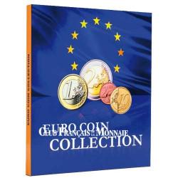 Album pour 26 séries d'euros
