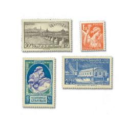 Année complète 1939