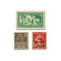 Année complète 1931