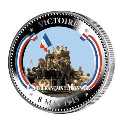Victoire 8 mai 1945