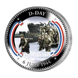 """D-Day"" - 6 juin 1944"