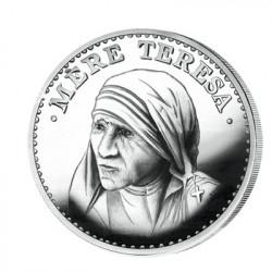 Mère Teresa en argentan