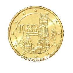 2006 - AUTRICHE - 10 CENT