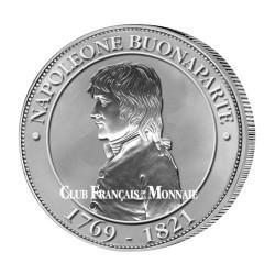 Médaille Napoléon Bonaparte