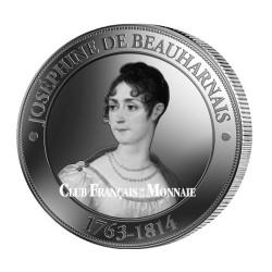 Médailles Joséphine de Beauharnais