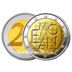 2 Euro Slovénie 2015 - Emona - 2000ème anniversaire de la fondation de la ville de Ljubljana