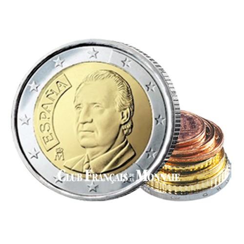 Série Espagne Juan Carlos