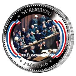 70 ans du procès de Nuremberg